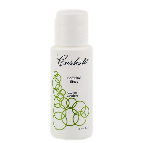 Curlisto Botanical Rinse Conditioner