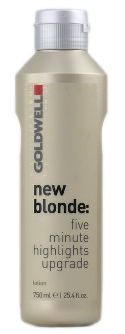 Goldwell New Blonde: Lotion