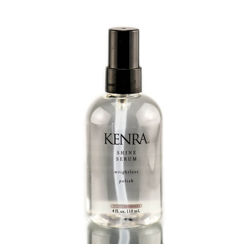 Kenra Shine Serum - weightless polish