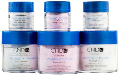 CND Retention+ Powder Sculpting Powder