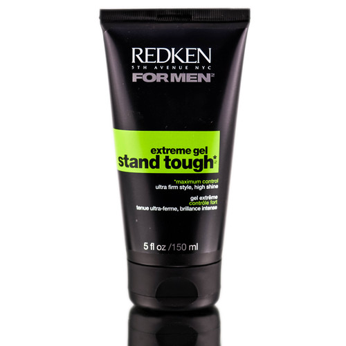Redken for Men Stand Tough Extreme Hold Gel