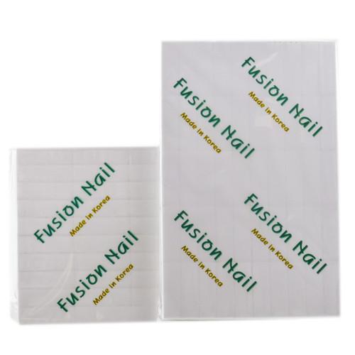 Fusion Nail Grit Sheet