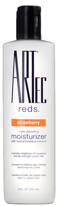 ARTec Reds Strawberry Moisturizer by L'Oreal