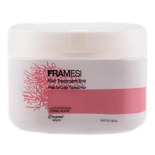 Framesi Milano Hair Treatment Line Mask