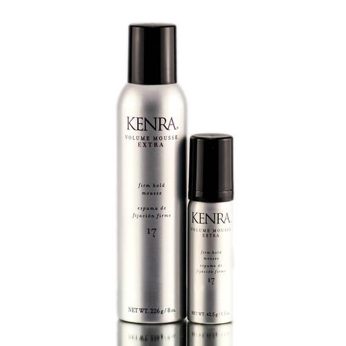 Kenra Volume Mousse EXTRA - 17