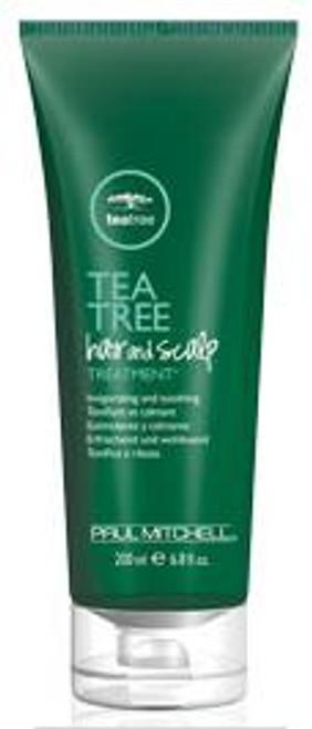 Paul Mitchell Tea Tree Hair and Scalp Treatment