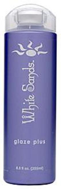White Sands Glaze Plus - medium hold