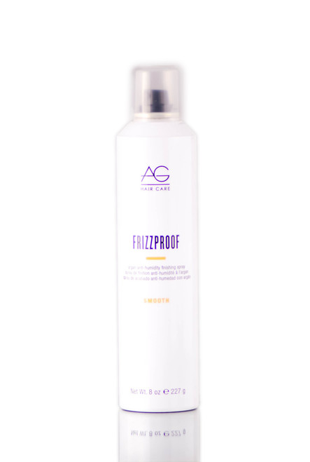 AG Smooth Frizzproof - Argan Anti-Humidity Spray