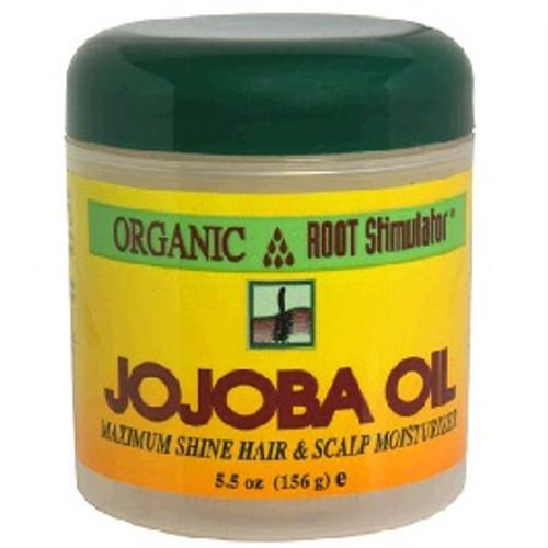 Organic Root Stimulator JOJOBA Oil