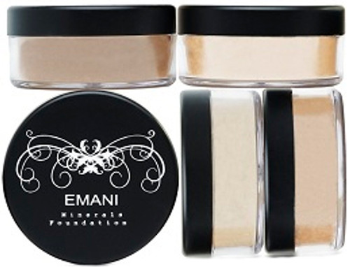 Hydrating Serum and Foundation Primer by emani #11