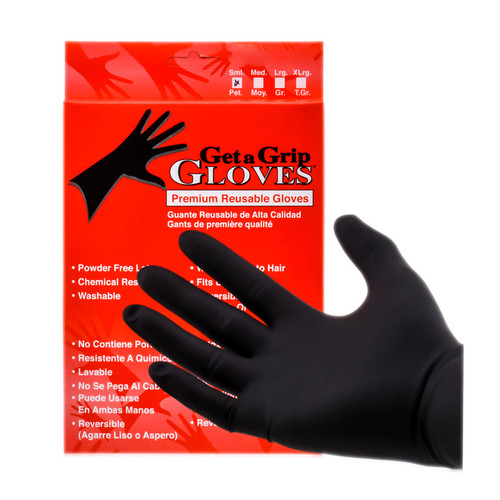 Other Accessories: Get A Grip Gloves - Small