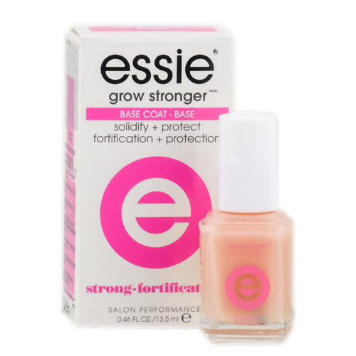 Base Coat: Essie Grow Stronger Base Coat