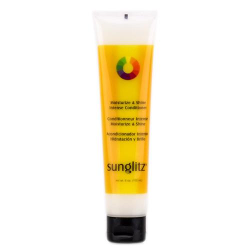Sunglitz Moisturize & Shine Intense Conditioner