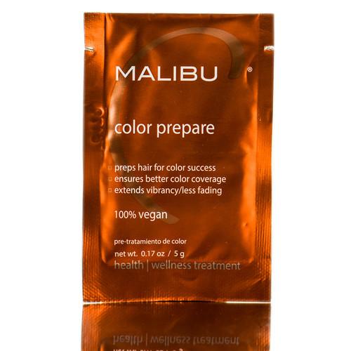 Malibu C Color Prepare Wellness Hair Remedy