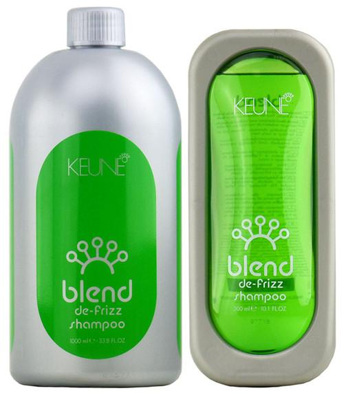 Keune Blend De-Frizz Shampoo