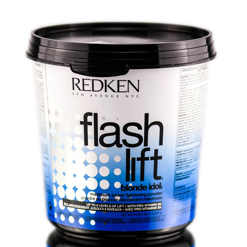Redken Flash Lift Maximum Power / Lightening Powder