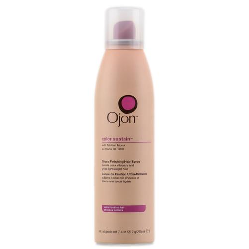 Ojon Color Sustain Gloss Finishing Hair Spray