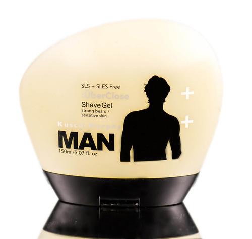 Kusco-Murphy Man Über Close Shave Gel