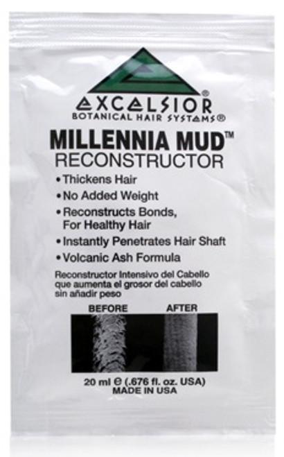 Excelsior Botanical Hair System Millennia Mud Reconstructor