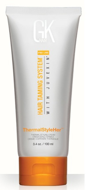 Global Keratin GK Hair Thermal Style Her