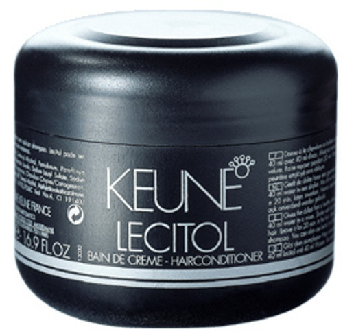 Keune Design Line Lecitol Cream Conditioner