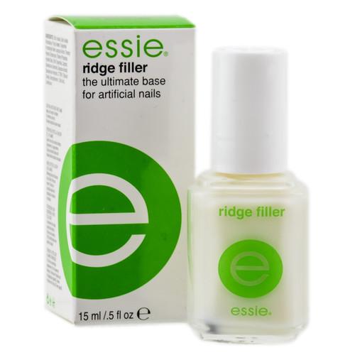 Top Coat: Essie Ridge filler - The Utimate Base