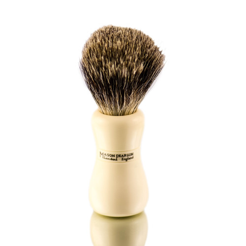 Mason Pearson Pure Badger Shaving Brush