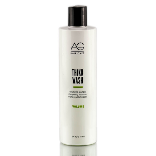 AG Thikk Wash Volumizing Shampoo