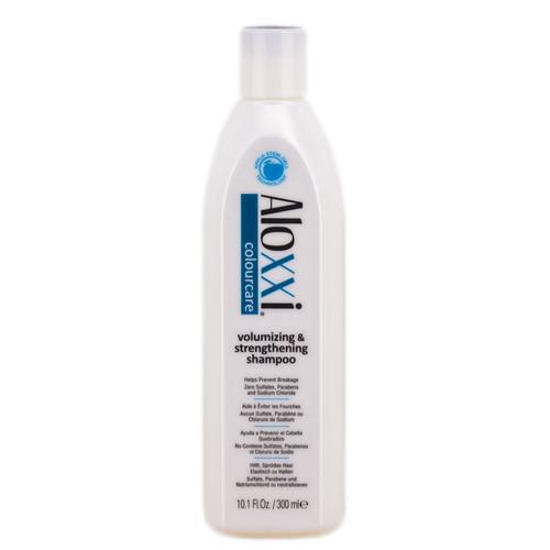 Aloxxi Colourcare Volumizing Strengthening Shampoo