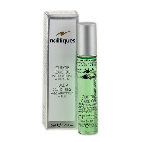 Nail Supplements: Nailtiques Cuticle Care Oil