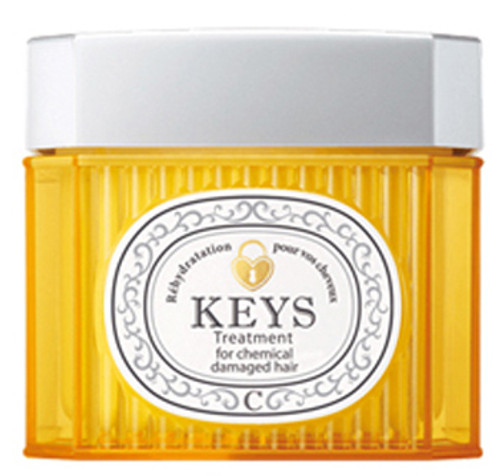 Molto Bene KEYS Treatment C for chemically damaged hair