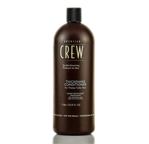 American Crew Thickening Conditioner