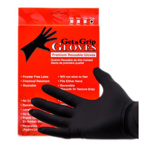 Other Accessories: Get A Grip Gloves - Extra Large