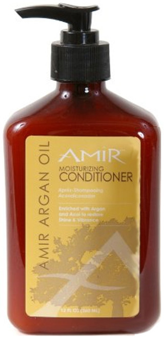 Amir Argan Oil Moisturizing Conditioner