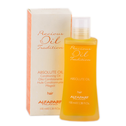 Alfaparf Milano Precious Oil Tradition Absolute Oil
