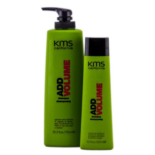 KMS California Add Volume Shampoo