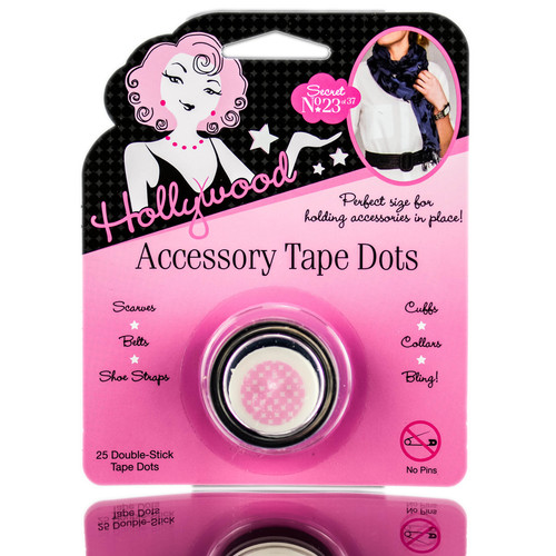 Hollywood Accessory Tape Dots