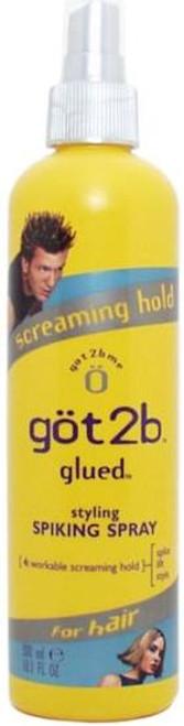 got2b Glued Styling Spiking Non Aerosol Spray