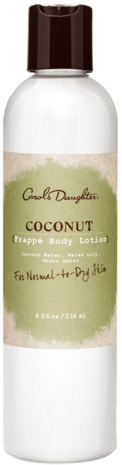 Carols Daughter Coconut Frappe Body Lotion