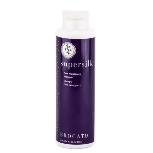 Brocato Supersilk Pure Indulgence Shampoo