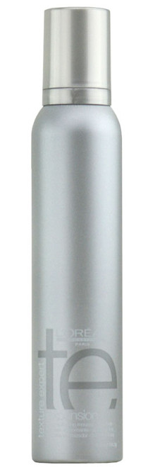 L'oreal Texture Expert - Expansion body activating mousse