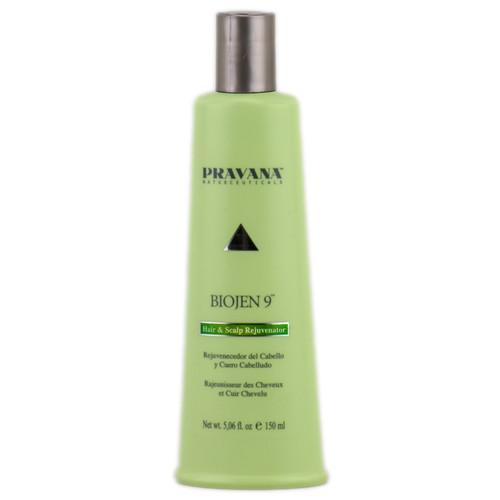Pravana Biojen 9 Hair & Scalp Rejuvenator