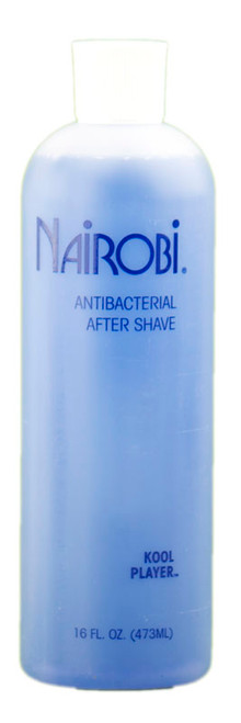 Nairobi Kool Player Antibacterial After Shave Purple