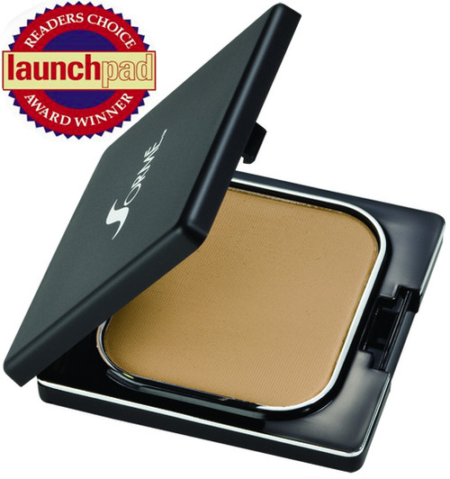 Sorme Cosmetics Believable Finish Powder Foundation