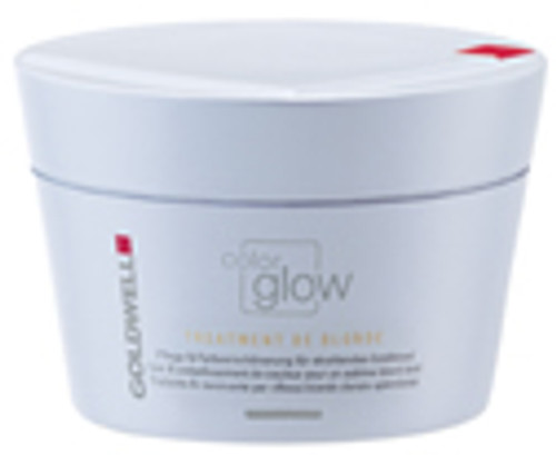 Goldwell Color Glow Be Blonde Treatment