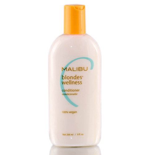 Malibu Blondes Wellness Conditioner