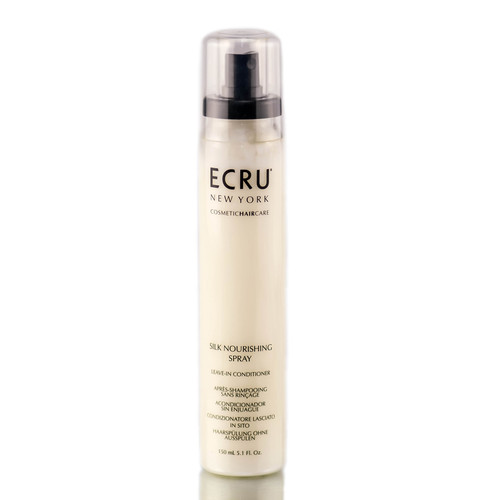 ECRU New York Silk Nourishing Spray