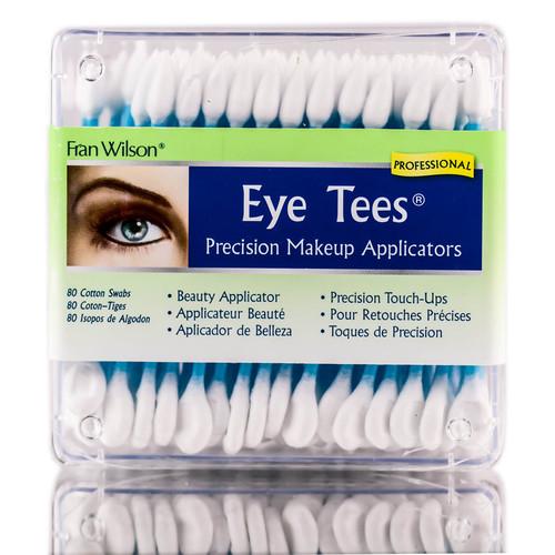Fran Wilson Eye Tees Precision Makeup Applicators