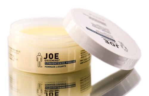 JOE Grooming Straighting Pomade