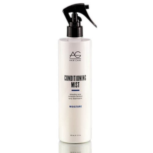 AG Conditioning Mist - detangling conditioner